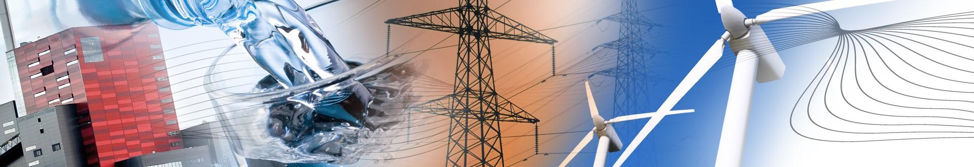 Energi- och processindustrier