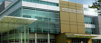 Hospital and Healthcare