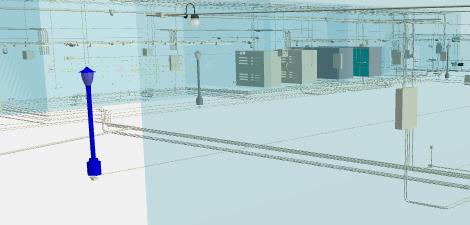 Inbyggd 3D-viewer